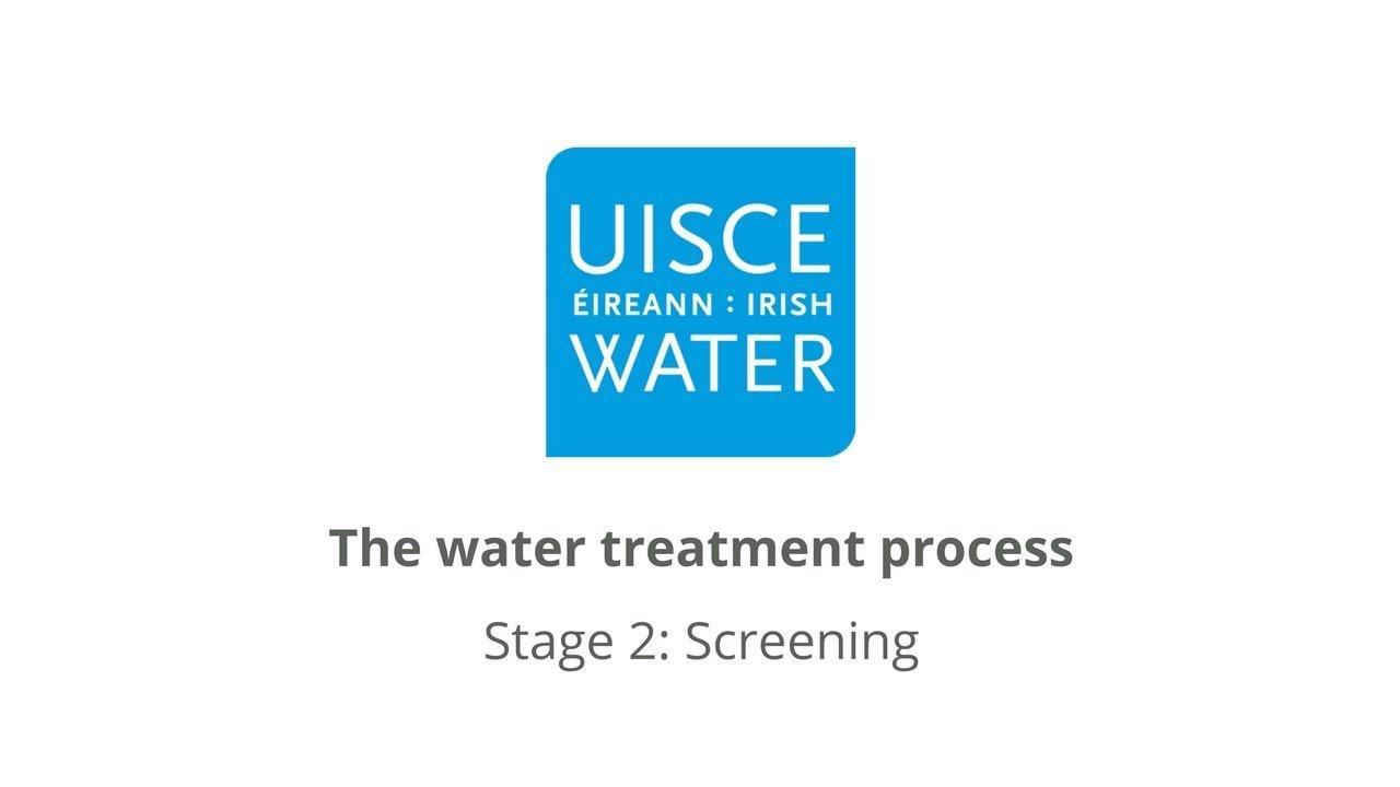 Video Thumbnail: Stage 2: Screening