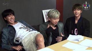 getlinkyoutube.com-[BangTanSodamn][Vietsub] [BTS 꿀 FM 06.13] 2nd BTS birthday BTS FESTA 2015