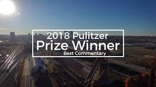 AL.com's John Archibald wins 2018 Pulitzer Prize for Best Commentary