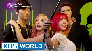 getlinkyoutube.com-Guerilla date with Girls' Generation (Entertainment Weekly / 2015.07.24)