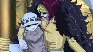 getlinkyoutube.com-One Piece [AMV] - Sunrise [Corazon TRIBUTE ]