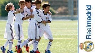 getlinkyoutube.com-La cantera del Real Madrid / Real Madrid's Youth Academy