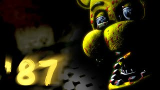 """Was """"The Bite Of 87"""" Planned? 