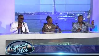 getlinkyoutube.com-Ep. 5: Lagos Auditions - Nigerian Idol - Season 5