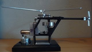 getlinkyoutube.com-Stirling engine Helicopter