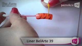 PaznokcieTV s01e09 - Manicure