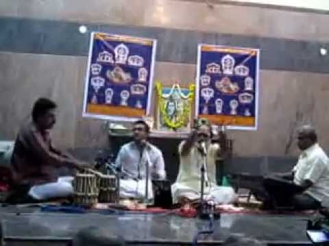 Ayyappan song by veeramani @ bangalore