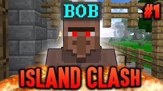 "getlinkyoutube.com-Minecraft ISLAND CLASH: EPISODE 1 ""THE POOFLESS EMPIRE!"" w/ Preston and MrWoofless"