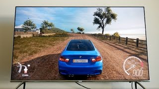 getlinkyoutube.com-HDR Gaming: Xbox One S + Forza Horizon 3 + Samsung KS8000