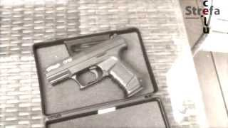 getlinkyoutube.com-Walther CP99 VS Desert Eagle - Test wiatrówek na śrut diablo #1