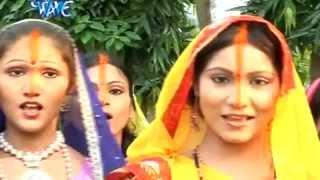 नरियलवा जे फरेला - Pujan Chhathi Mai Ke | Arvind Akela Kalluji, Chetna | Chhath Pooja Song