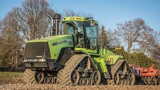 getlinkyoutube.com-Big Tractor Power