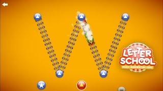 getlinkyoutube.com-LetterSchool: Educational App for Kids