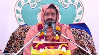 Dhaneti Temple Murti Pratishta - Shreemad Bhagwat - Day 2 Afternoon