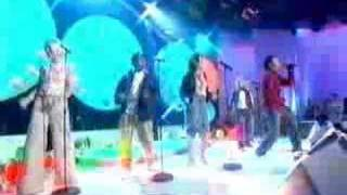 getlinkyoutube.com-S Club 7 Love Train