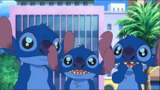 getlinkyoutube.com-Stitch! ~Zutto Saikō no Tomodachi~ 28 - Stitch Appeared (2/2)
