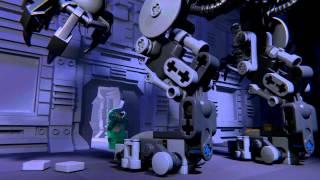 getlinkyoutube.com-Exo Suit - LEGO Ideas #007