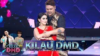 Ciyeee Ayu Ting Ting & Ivan Gunawan, Menari Romantis Bak Film India  - Kilau DMD (19/2)