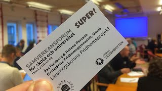 SUPER: Åsa Forsberg och Helena Persson