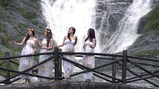 getlinkyoutube.com-[M-Girls 四个女生] 美丽的春天 -- 新春佳期 2015 (Official MV)