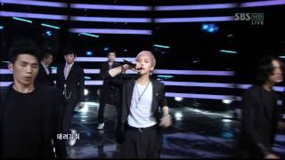 getlinkyoutube.com-BIGBANG_0410_SBS Inkigayo_LOVE SONG