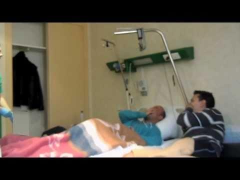 MEJOR C  MARA OCULTA DEL MUNDO ENFERMERAS EN HOSPITAL  RUDY