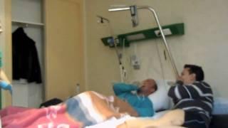 getlinkyoutube.com-MEJOR CÁMARA OCULTA DEL MUNDO ENFERMERAS EN HOSPITAL (RUDY Y RUYMÁN)