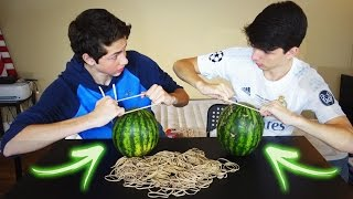 getlinkyoutube.com-DUELO DO DESAFIO DA MELANCIA ‹ NeagleGames ›
