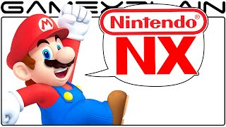 Nintendo NX Dev. Kit Discussion - Powerful & a Handheld Component?!