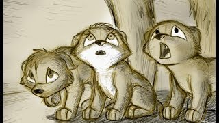getlinkyoutube.com-A Dog's Family - Sad animated short [Tony Crynight]