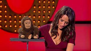 getlinkyoutube.com-Dummy Hypnotises Ventriloquist - Live at the Apollo - Series 9 - BBC Comedy Greats