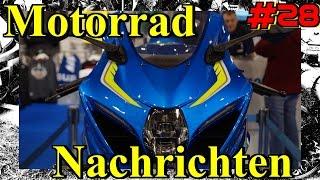 getlinkyoutube.com-Suzuki GSX-R 1000 (2016/2017) Vorstellung, Details, Daten | Motorrad Nachrichten 28