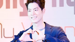 Press Con Hong Jong Hyun Fan Meeting in Bangkok
