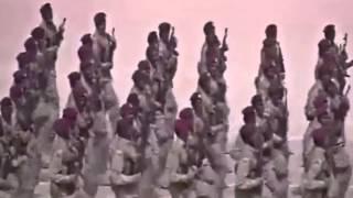 getlinkyoutube.com-ياسيدي سلمان ، شيلة حماسية بالجيش السعودي ومقاطع تبين قوته قدراته