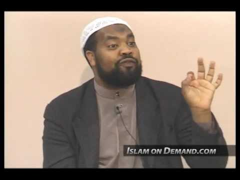 The Husband-Wife Relationship - By Mohamed Magid (Beyond the Basics Series: Session 9) -VbiraU95024