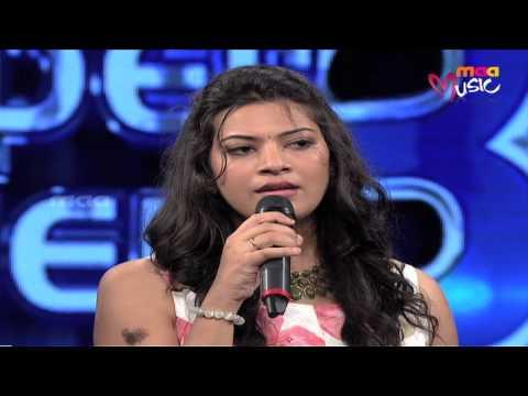 Super Singer 8 Episode - 2 II Krishna Chaitanya & Geetha Madhuri  Performance