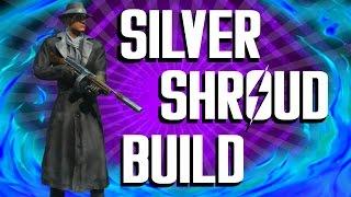 getlinkyoutube.com-Fallout 4 Builds - The Silver Shroud - Superhero Build