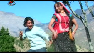 getlinkyoutube.com-Famous Kumaoni Song : Motima Baurani  by Nainnath Rawal