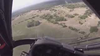 getlinkyoutube.com-UH60 Blackhawk NOE flight and Manuevering flight