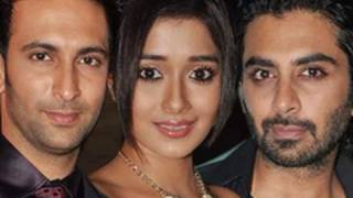Colors Uttaran Rohit Khurana aka Vansh to RE ENTER The SHOW