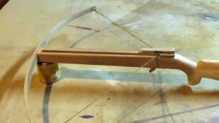 getlinkyoutube.com-Crossbow homemade