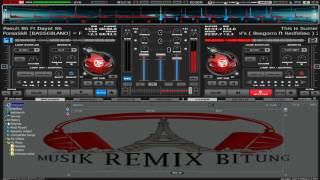 DJ Remix Slow & Beat New 2017 Ganca
