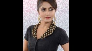 getlinkyoutube.com-Shawl Collar For Kurti Cutting and Stitching (DIY)