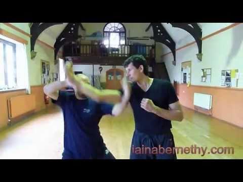 Practical Kata Bunkai: Pinan Shodan / Heian Nidan Drills