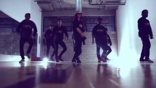 Chris Brown - Love More ft Nicki Minaj Choreography by Andy Michel