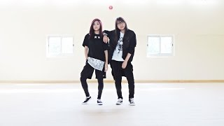 getlinkyoutube.com-MONSTA X (몬스타엑스) - Rush (신속히) Dance Cover by IRIDESCENCE