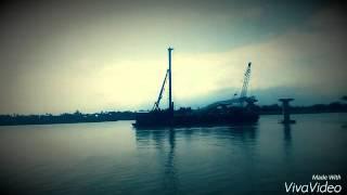 getlinkyoutube.com-Cầu Cẩm Kim, Hội An