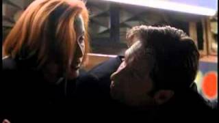 getlinkyoutube.com-X-Files - Mulder & Scully Relationship - Believe