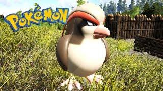 getlinkyoutube.com-L'OISEAU LE PLUS RAPIDE DU MONDE !! - Pokemon Ark ep.2