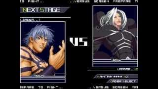 getlinkyoutube.com-Final Orochi vs Final Igniz